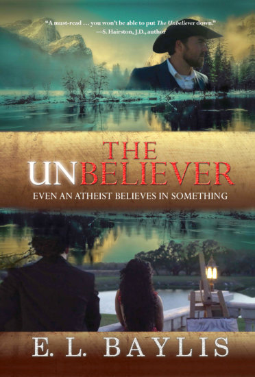 front cover of the unbeliever book
